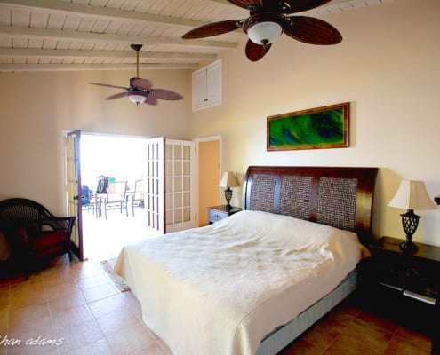 Apple Bay Tortola Villa Rental