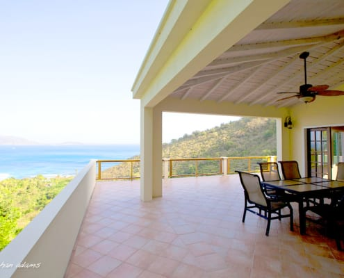 Apple Bay Villa Rental